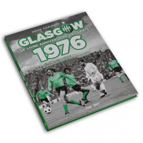 Livre ASSE : Glasgow 1976.