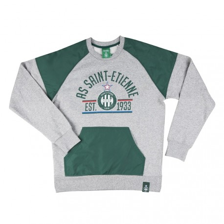 Sweat Fan ASSE enfant