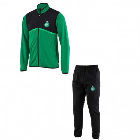 SURVETEMENT ASSE POLYESTER ENFANT 18/19