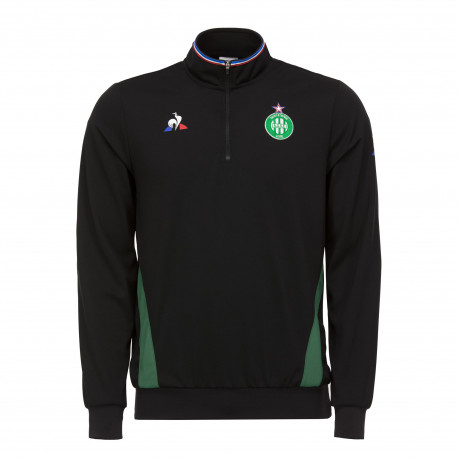 training SWEAT ASSE enfant NOIR 2018 / 2019