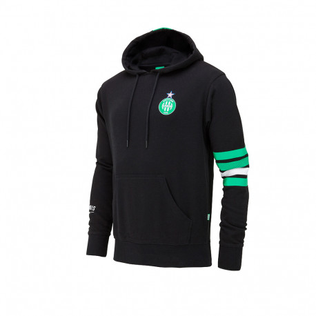 SWEAT CAPUCHE ASSE FAN Enfant 19/20