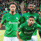 Maillot ASSE pro EUROPE 2019 - 2020