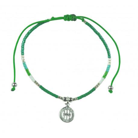 Bracelet ASSE charms Silver