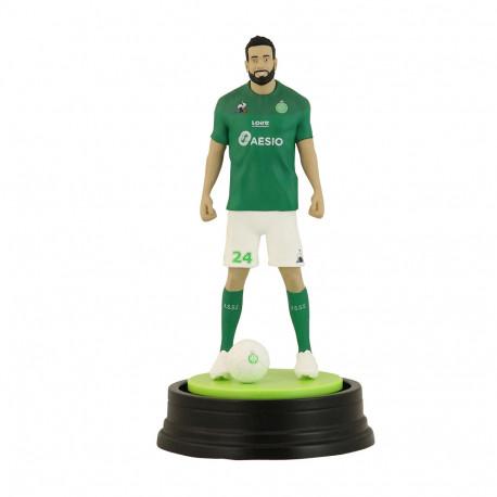 Figurine ASSE Perrin 22cm